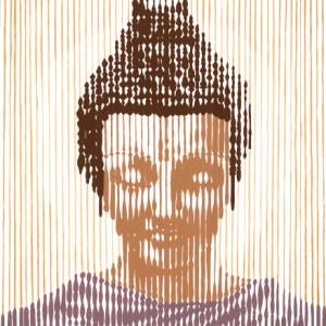 Stillness 830x590mm 2015 R6500