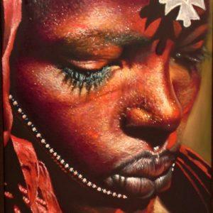 AP01 Samburu Bride