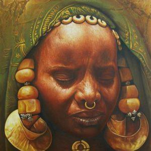 AP04 Peuel Woman