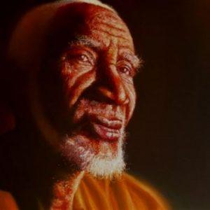 AP097 Mali Elder
