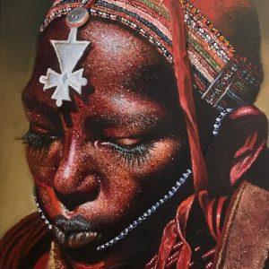 AP101 Samburu Bride