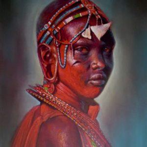 AP13 Samburu Maiden
