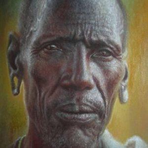 AP14 Samburu Elder