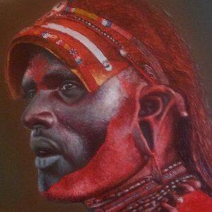 AP17 Samburu Warrior