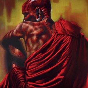 AP22 Samburu Warrior