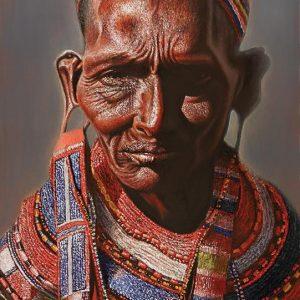 AP42 Samburu Elder