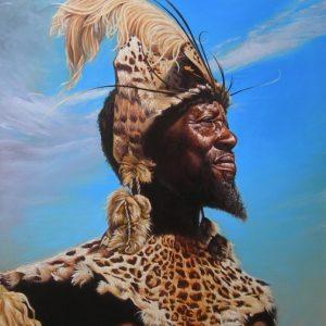 AP43 Zulu Chief