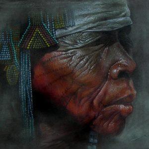 AP53 Koisan Woman