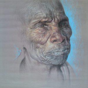 AP66 Turkana Woman