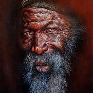 AP74 Dongon Elder