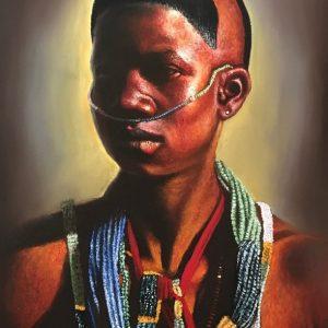 AP84 Young Batlokwa