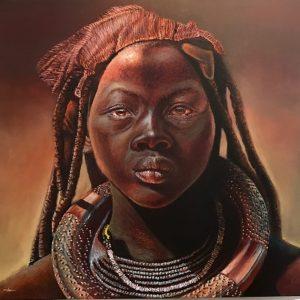 AP85 Himba