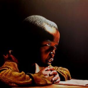 AP88 Child of Hope