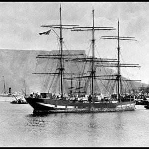 CH 03 Cape Town Harbour