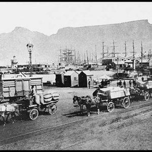 CH 04 Cape Town Harbour