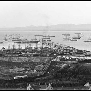 CH 05 Cape Town Harbour