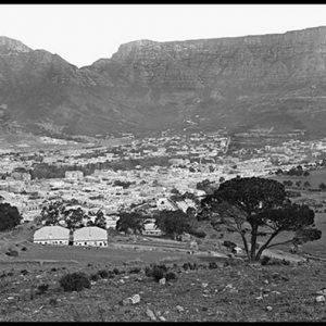 CT 13 Cape Town