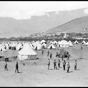 CT 28 Military Camp
