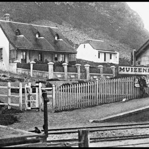 MZ 19 Muizenberg