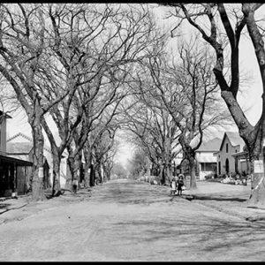 PR 01 Paarl Mainstreet