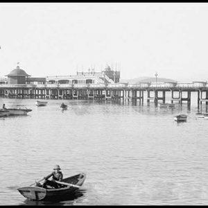 RB 08 Pier