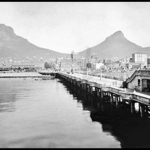 RB 10 CT Pier