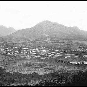 SB07 Stellenbosch